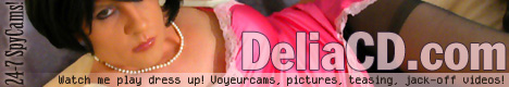 deliacdbanner DeliaCD   The Best In Indie Tgirl Porn!