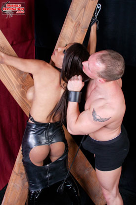 tmonicajohnmagnum01 TranSex Domination Has A New Trick Up Its Sleeves!