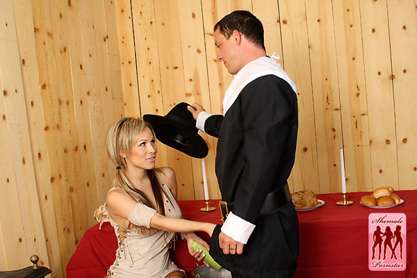t celeste slade shemale pornstar 01 Come Enjoy Some Thanksgiving Dessert This Year With Celeste On Shemale Pornstar!