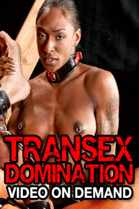 transexdomination video demand On Demand