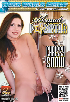 shemale pornstar chrissy snow f Shemale Pornstar: Chrissy Snow Has Arrived!