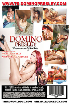 domino presley goddess b Domino Presley: Transsexual Goddess Now Available!