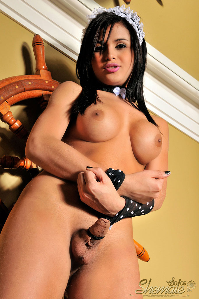 Brazilian transsexual gallery