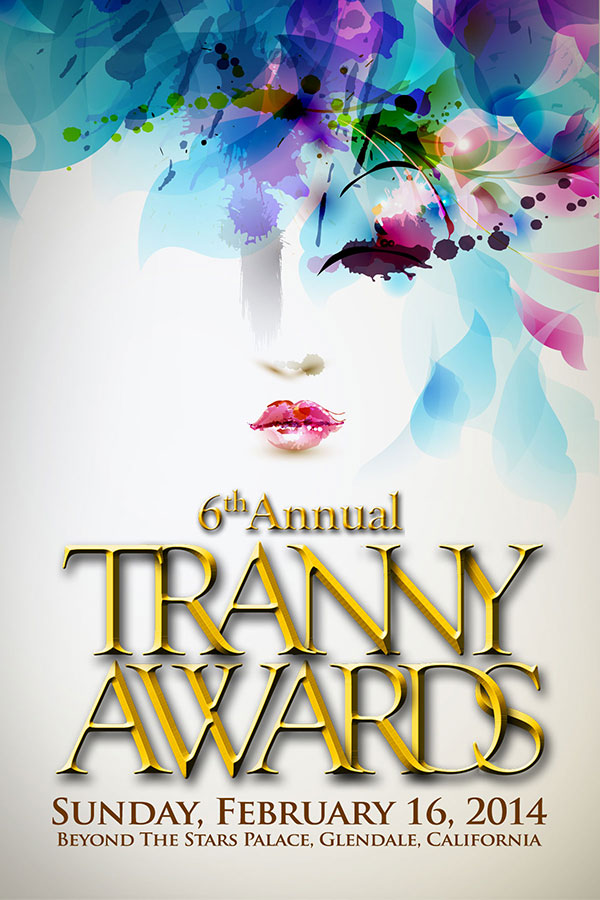 tranny awards 2014 Did Your Favorite Shemale Pornstar Get A Tranny Award Nomination?