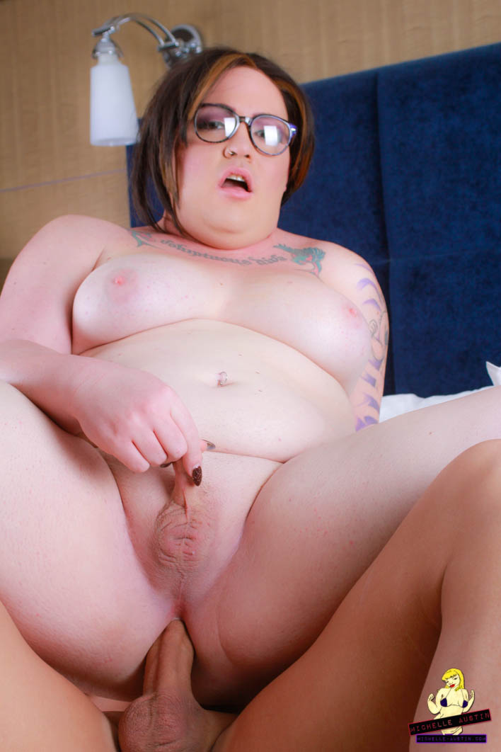 My transsexual site hot!