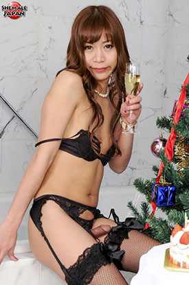 t grooby holidays kureha kanzaki Happy Holidays From The Grooby Productions Sites!